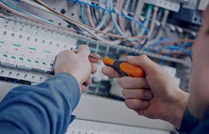 Impianto Elettrico Commerciale