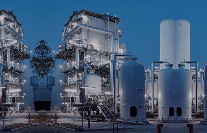 Impianto Elettrico Industriale