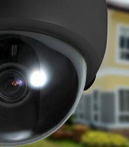 foto telecamera antifurto